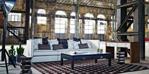 Gaston y daniela what 39 s hot in designer upholstery for Home decorations adelaide