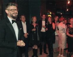 Art_Gallery_of_South_Australia_Robert Hannaford_Annual Fundraising_Dinner_Nick_Mitzevich_Art_Gallery_Director_Agatha.JPG