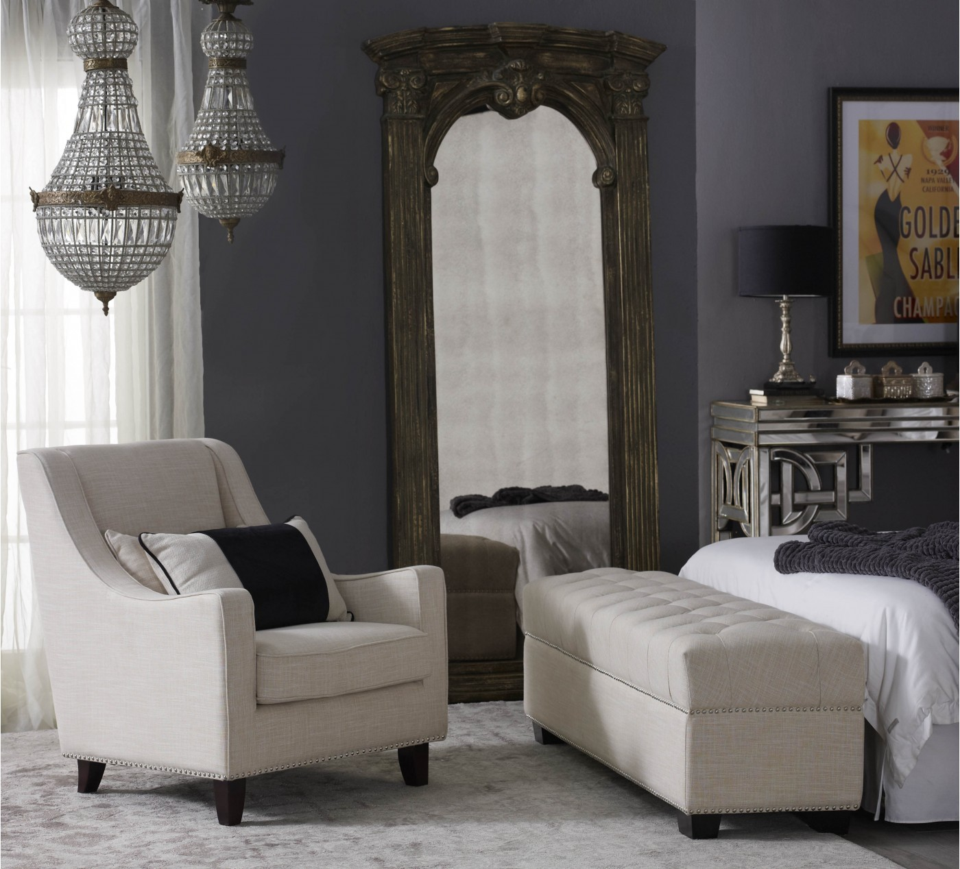 Oriental Mirrors Asian Style Frame Agathao House Of