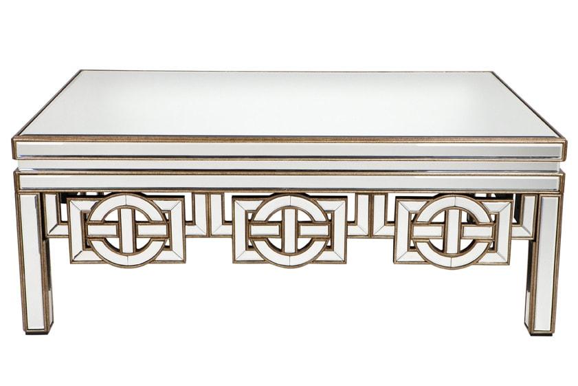 Mirrored Side Table Australia Mirror Designs