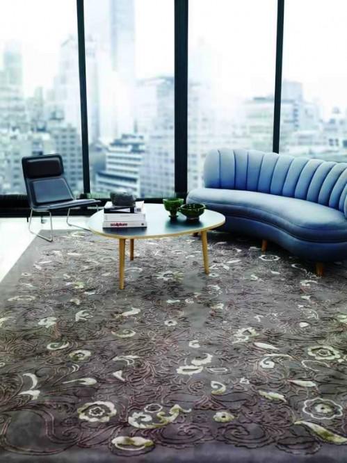 Custom Made Designer Rugs Amp Carpets Let S Have A Yarn