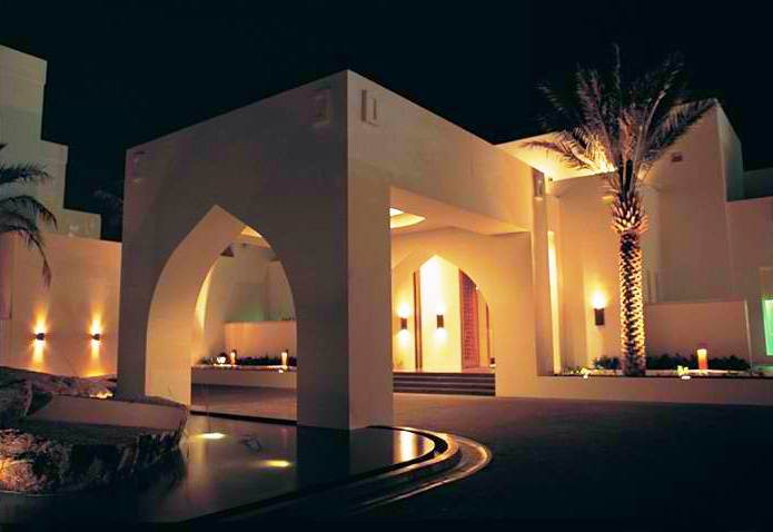 The Chedi Hotel Resort Muscat Oman Oh Man This Is Majestic